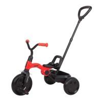 Tricicleta copii Qplay Ant Plus Rosu