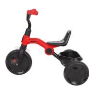 Tricicleta copii Qplay Ant Rosu