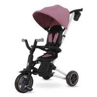 Tricicleta ultrapliabila Qplay Nova Violet