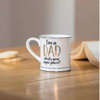 Cana pentru tati Dad Superpower