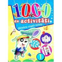 1000 de activitati pentru copii isteti 1