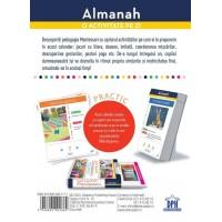 Almanah - Un an de activitati Montessori