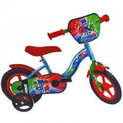 Bicicleta copii 10 inch PJ Masks