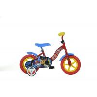 Bicicleta copii 10 inch Paw Patrol