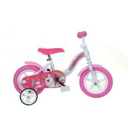 Bicicleta copii 10 inch Unicorn
