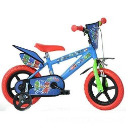 Bicicleta copii 12 PJ Masks