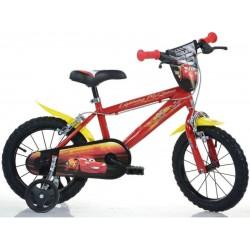 Bicicleta copii 16 Cars