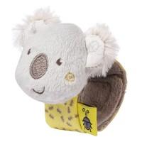 Bratara cu zornaitoare - Ursulet Koala