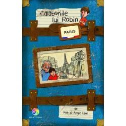 Calatoriile lui Robin - Paris