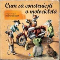 Cum sa construiesti o motocicleta