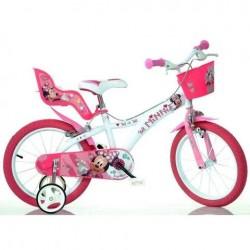 Bicicleta copii 14 Minnie