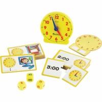 Joc - Invatam ceasul