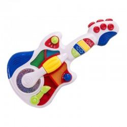 Jucarie interactiva – Prima mea chitara