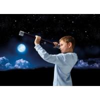Primul meu telescop cu trepied Brainstorm