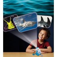 Proiector 2 in 1 - Animalute marine
