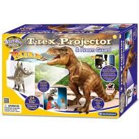 Proiector 2 in 1 - T Rex