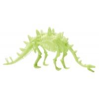 Kit Schelet Stegosaurus reflectorizant
