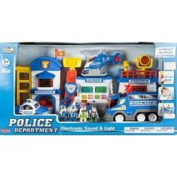 Sectia de politie - Little Learner