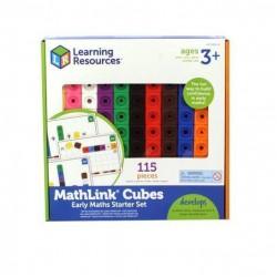 Set constructie - MathLink 100 piese