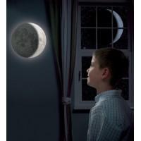 Set STEM - Modelul Lunii cu telecomanda