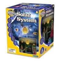 Sistem solar cu telecomanda Brainstorm