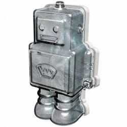 Slime metalizat - Robotel