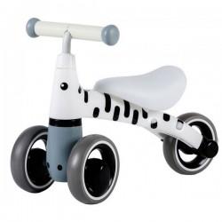 Bicicleta fara pedale Zebra Ecotoys LB1603