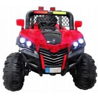 Masinuta electrica cu telecomanda 4 X 4 Buggy X7 R-Sport - Rosu