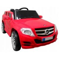 Masinuta electrica cu telecomanda R-Sport SUV X1 - Rosu