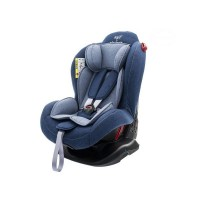 Scaun auto copii Eurobaby BSX - 0-25 KG - Albastru