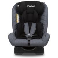 Scaun auto copii Kidwell Maver 0-36 Kg Gray