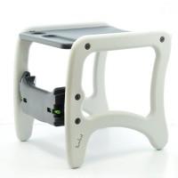 Scaun de masa copii EuroBaby Grey