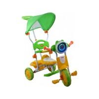 Tricicleta copii Arti 260C - Verde