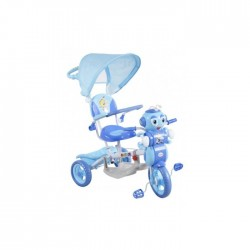 Tricicleta copii Arti JY-20 Ant-3 - Albastru