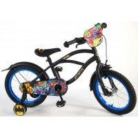 Bicicleta copii 16 inch Batman EandL Cycles