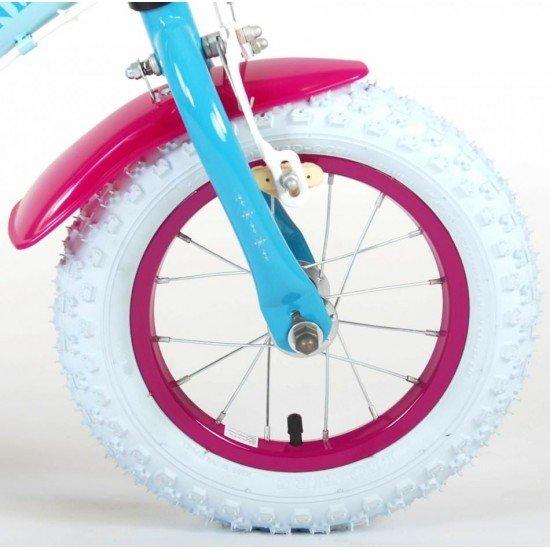 Bicicleta copii 12 inch Disney Frozen EandL Cycles