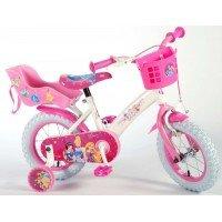 Bicicleta copii 12 inch Disney Princess EandL Cycles