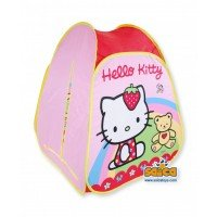 Cort de joaca Saica Hello Kitty