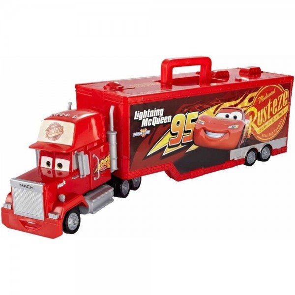 Camion Disney Cars Fulger McQueen