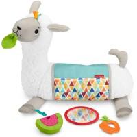 Covoras de joaca Fisher-Price Newborn Lama Mattel