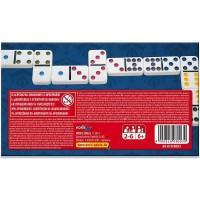 Joc Noris Deluxe Double 9 Domino