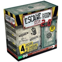 Joc de societate Noris Escape Room 2.0