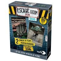 Joc Noris Escape Room Duo