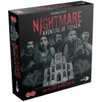 Joc interactiv Noris Nightmare Aventuri de groaza