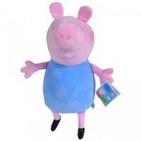 Jucarie de plus Simba Peppa Pig George 31 cm