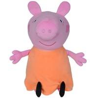 Jucarie de plus Simba Peppa Pig Mother Wutz 35 cm