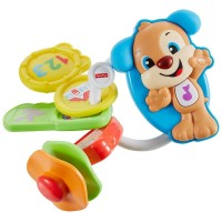 Jucarie Fisher Price Mattel Laugh and Learn Chei in limba romana