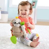 Jucarie plus Fisher-Price by Mattel Newborn Lenes