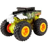 Masina Hot Wheels Monster Trucks Bone Shaker