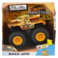 Masina Hot Wheels Monster Trucks Invader